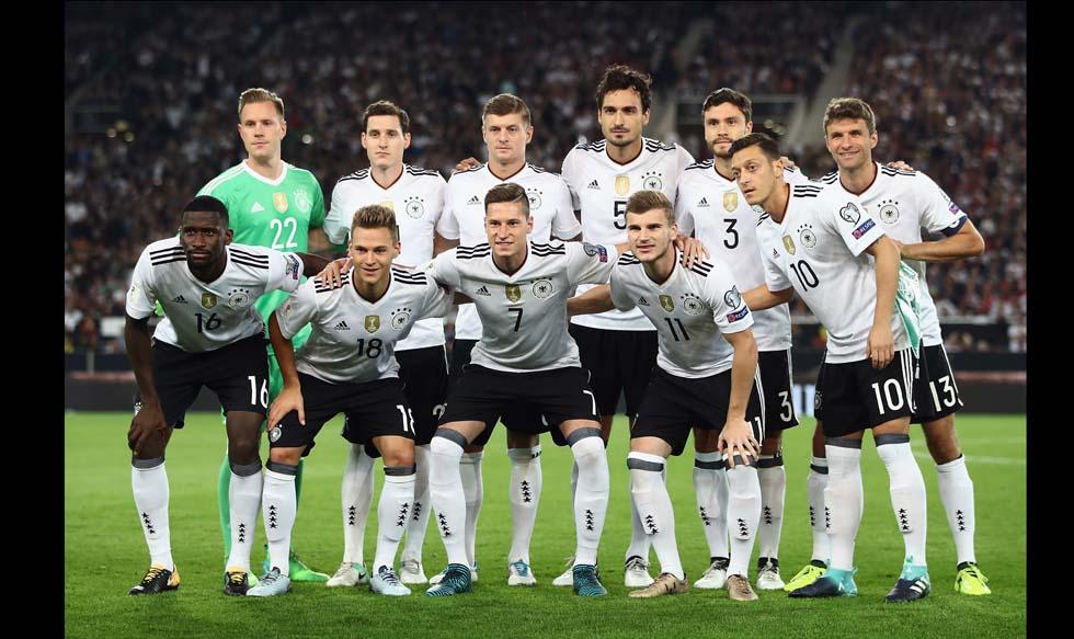 fútbol, Rusia 2018, cotización, selecciones, fotos