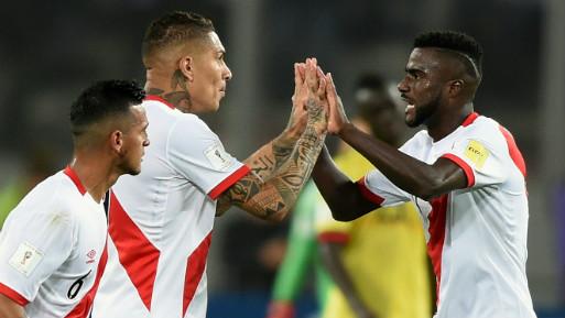 Perú se jugará la vida contra Nueva Zelanda el próximo noviembre. (Foto: AFP).