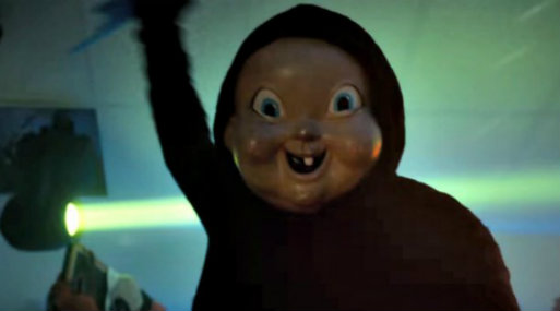 """Happy Death Day"" calienta la cartelera estadounidense de cara a Halloween"