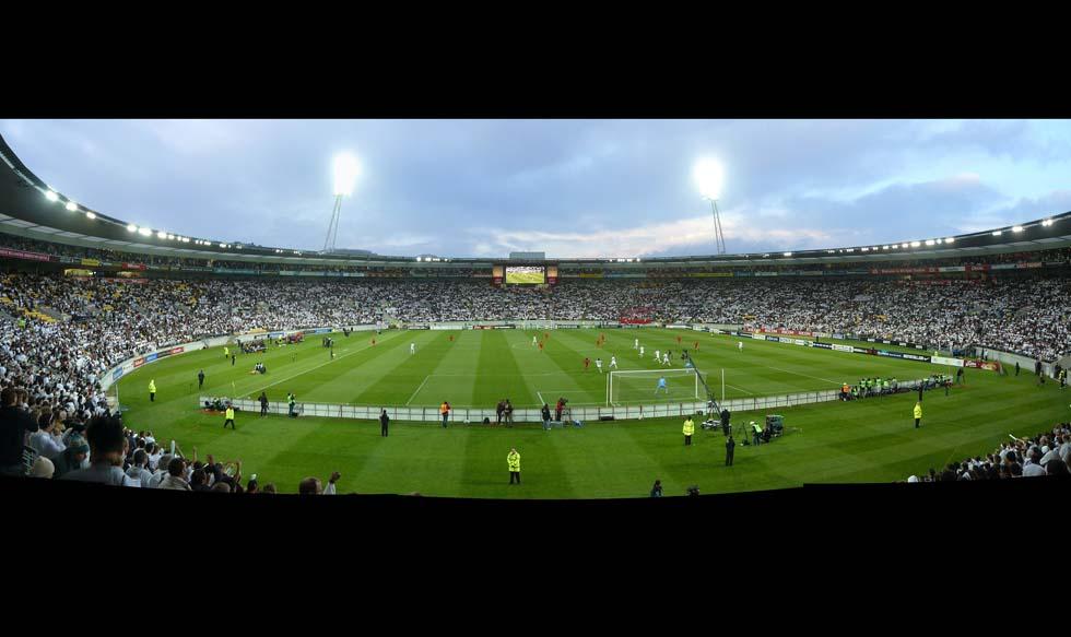 Nueva Zelanda Rusia 2018 Westpac Stadium