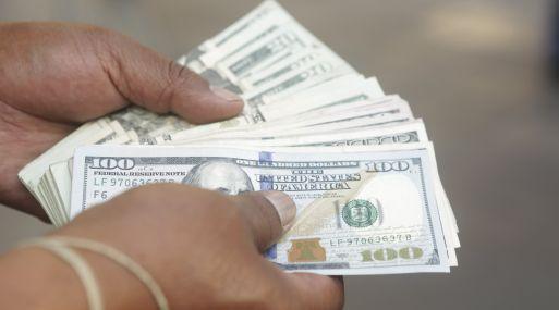 El BCR ha estado en posición de compra sumando alrededor de US$ 6,000 millones en lo que va del año.. (Foto: USI)