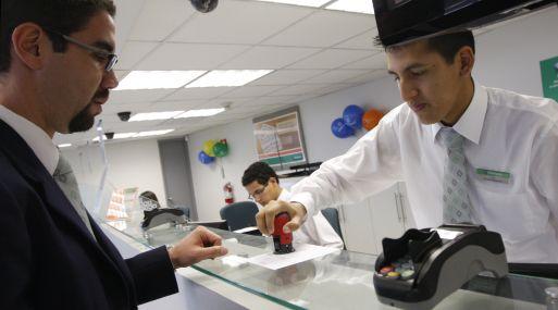 Según Sentinel, 2.7 millones de clientes informales tiene créditos en el sistema financiero. (Foto: USI)