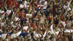 Perú vs Colombia: El 95% de las apuestas dan como ganador al Perú - Noticias de rusia 2018