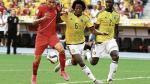 ¿Cuánto vale un gol de Paolo Guerrero en la posible clasificación del Perú al Mundial? - Noticias de cesar flores