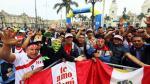 Perú vs Colombia: Sepa los detalles del día no laborable para los trabajadores públicos - Noticias de presidencia del consejo de ministros