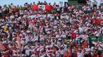 Perú vs Colombia: ¿Cuánto ganará hoy si le apuesta a la selección nacional? - Noticias de borussia dortmund vs eintracht frankfurt