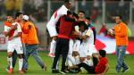 """Falcao nos dijo que ambos estábamos """"adentro"""" pero no hubo pacto, según peruanos - Noticias de perú vs colombia"""