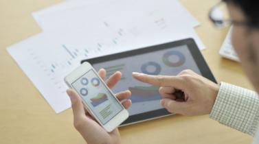 Apps móviles. En Perú han incrementado en 63% la productividad empresarial
