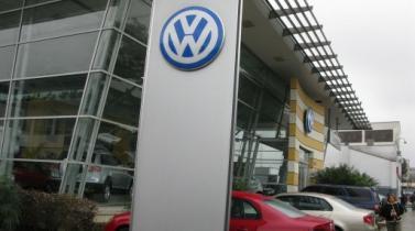 <b>VW.</b> Invertirá US$ 1,700 millones en camiones y buses eléctricos.