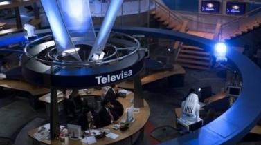 <b>Televisa.</b> Sigue ejemplo de Estados Unidos para aprovechar mayor audiencia.