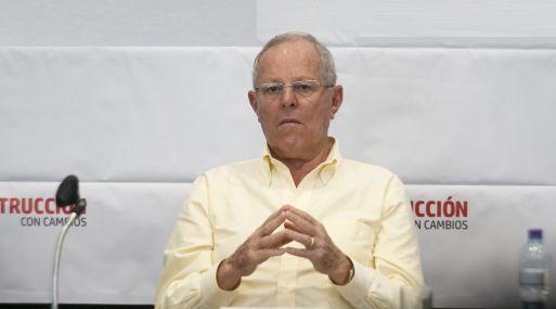 PPK recuerda a venezolano que elecciones no significa que se reconozca la ANC.  (Foto: USI)
