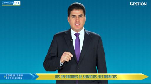 ¿Cómo se realizará la supervisión de las facturas electrónicas?