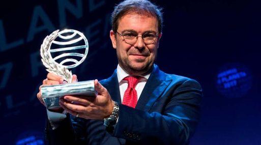 El Premio Planeta se continuará fallando y entregando en Barcelona