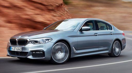 1 millón de Mercedes-Benz llamados a revisión por peligro de explosión espontanea de 'airbags'