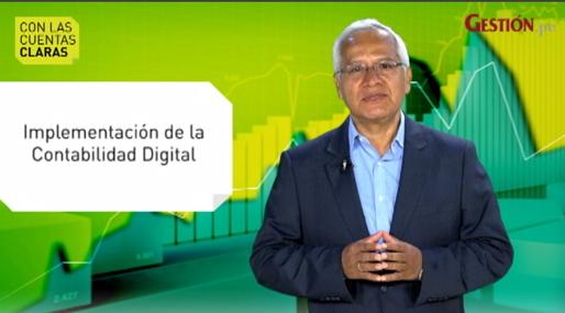Cómo implementar la contabilidad digital en su negocio