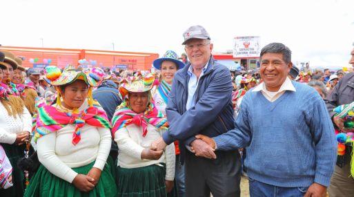 PPK insiste en que no recibirá a la Comisión Lava Jato del Congreso (Foto: Andina)