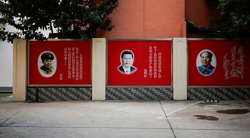China será cada vez más abierta — Xi