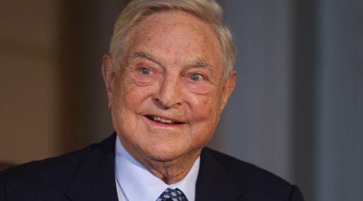 """Open Society trabaja para """"construir democracias vibrantes y tolerantes"""" en el mundo y ha repartido cerca de US$ 14,000 millones desde su creación en 1979, según su sitio web."""