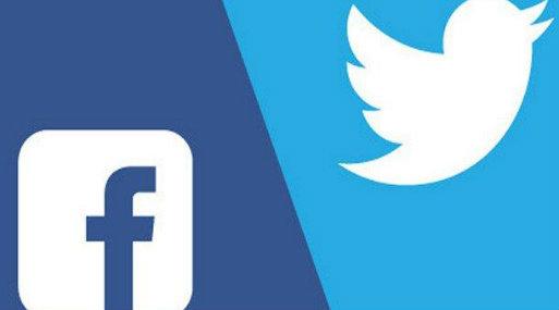 Abogados de Facebook y Twitter testificarán ante Congreso EEUU por accionar de Rusia en elecciones (Foto: Difusión)