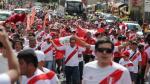 Nueva Zelanda brinda facilidades para que hinchas peruanos obtengan visas - Noticias de infografía