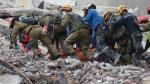 Chile, Colombia, México y Perú negocian seguro colectivo contra sismos - Noticias de sismo en méxico