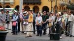 Censo 2017: ¿Cómo se brindarán los servicios turísticos durante el Día del Censo? - Noticias de tránsito vehicular