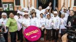 Gastón Acurio recibirá distinción en la décima feria gastronómica Mistura - Noticias de tarwi