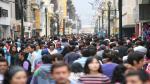 Censo 2017: Si trabaja permanentemente los domingos ¿se le pagará este 22 de octubre? - Noticias de remuneraciones