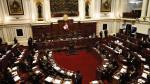 Parlamento pretende cambiar Decreto 003 para endurecer las sanciones a exsocias de Odebrecht - Noticias de victor andres belaunde