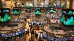 Wall Street cierra con nuevos récords del Dow Jones y el S&P 500 - Noticias de pfizer