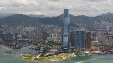Venden un rascacielos en Hong Kong por precio récord de US$ 5,150 millones