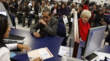 Jubilación: 2 de cada 3 aportantes a la ONP no recibirán una pensión