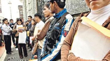 ¿Percibe que el empleo adecuado en Lima está creciendo?