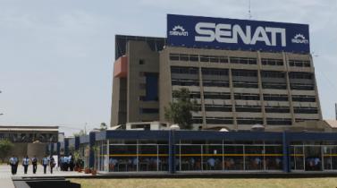Senati ofrecerá masters para carreras técnicas en provincia hacia el 2021