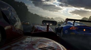 Marcas de autos corren en el mundo de los videojuegos