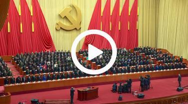 Xi Jinping defiende la autoridad del PC y promete