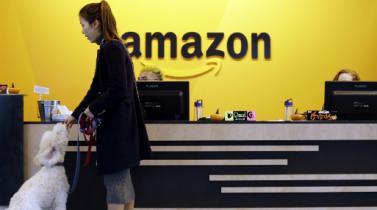 Amazon: Intensa puja entre ciudades para alojar segunda sede, Nueva Jersey y Nueva York en la mira