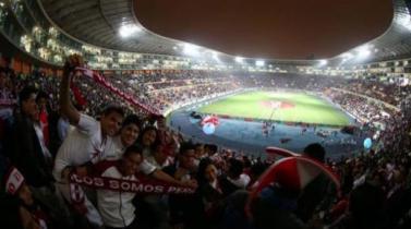 Gerente de Nueva Zelanda afirma que el Estadio Nacional de Lima