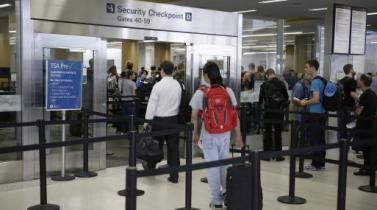 Estados Unidos empezó a revisar redes sociales de turistas e inmigrantes