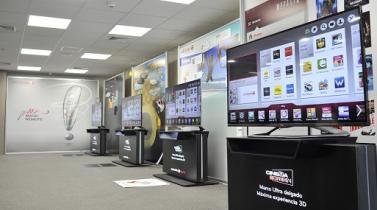 Peruanos los prefieren inteligentes: ¿Cuántos hogares usan Smart TV?