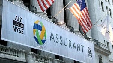 Assurant acuerda comprar The Warranty Group por US$ 2,500 millones