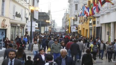 ¿Qué piensan los peruanos de las entidades públicas? Aquí la respuesta