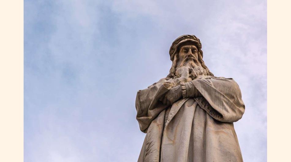 Da Vinci, pintura, inventos, fotos.