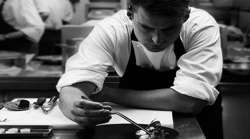 La cena correrá a cargo del chef el chef Kirk Westway, del restaurante Jaan de Singapur. (Foto: Expansión)