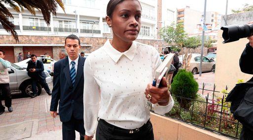 Salazar coordina la Unidad de Transparencia y Lucha contra la Corrupción, organismo a cargo de la investigación sobre la trama de corrupción de Odebrecht.