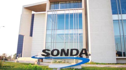Sonda tiene unidades de operación en Perú y otros nueve países de la región.