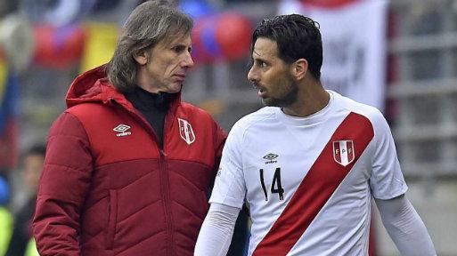 Claudio Pizarro sobre la selección: