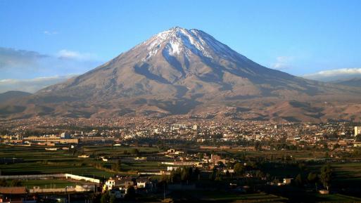 El proyecto Tía María agregaría 120,000 toneladas de cobre anuales, y tiene un presupuesto de capital de $1,400 millones por parte de Southern Copper (Foto: Andina).