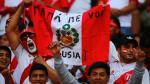Si Perú clasifica, Rusia 2018 será una segunda Navidad para sector consumo, afirma el BCP - Noticias de crecimiento económico de perú