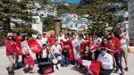 Alentarán a la selección: 500 peruanos comprarán paquetes turísticos a Nueva Zelanda - Noticias de apavit